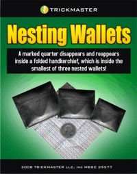 Nesting Wallets